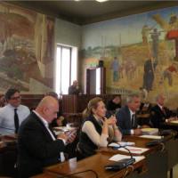 Provincia, Lucchi dice no al bilancio: tasse aumentate per pagare le spese