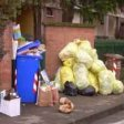 Rifiuti, multe in Oltretorrente e denunce in via Lazio