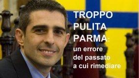 Satira sul sindaco Pizzarotti