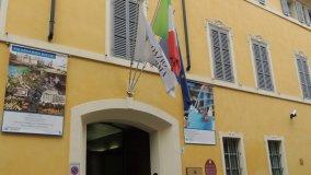 Un week-end con Fondazione Cariparma