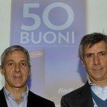 Barilla: mezzo secolo     della fabbrica di Solignano /   Foto