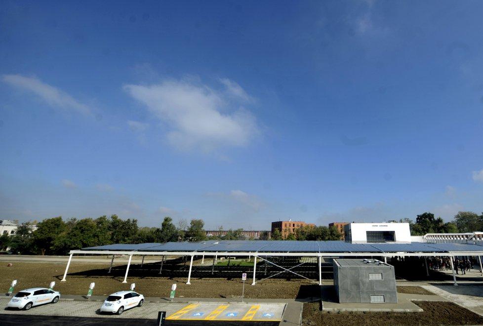 Illuminare giardino con fotovoltaico lampade da esterno luce di