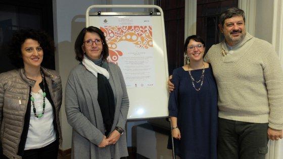 Giornata contro la violenza sulle donne: tutti gli eventi del Comune di Parma