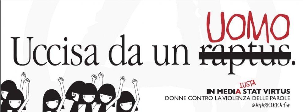 Violenza sulle donne: a Parma la mostra di Anarkikka