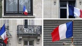 """Va' pensiero per le vittime di Parigi    Renzi ricorda il """"parmigiano"""" Guillaume"""