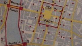 """""""Sta in pace"""" un piccolo segreto di Parma"""