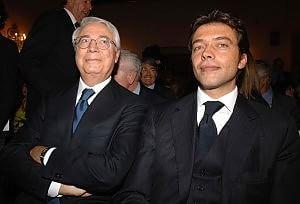 Processo Ciappazzi, sconto di pena per Geronzi e Arpe