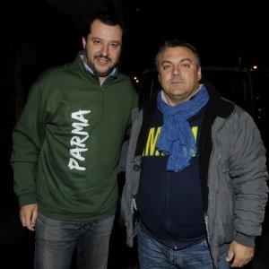 """Lega Nord, Vinci segretario. Salvini: """"Festival Verdi? Prima pensiamo alla Tibre"""""""