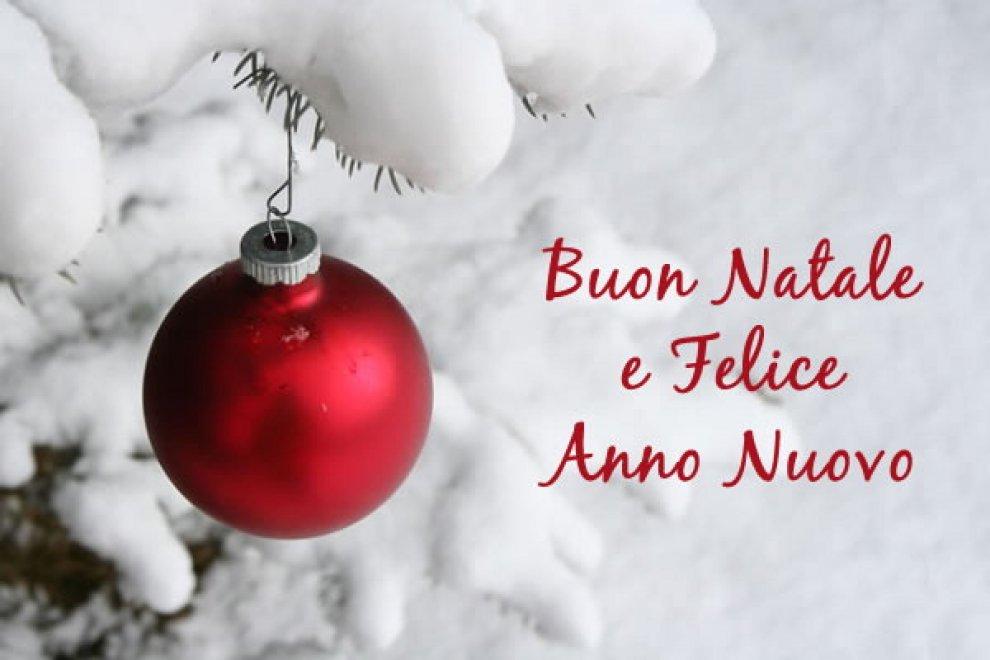 Natale, tempo di web cartoline - 1 di 1 - Parma - Repubblica.it