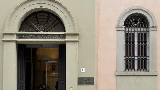 Incarichi a pioggia per l'ex allieva: nei guai Loris Borghi, rettore a Parma