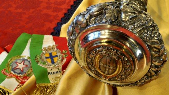 Parma, Sant'Ilario: ecco le premiazioni ufficiali