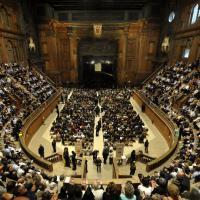 Parma, il complesso della Pilotta nuovo museo autonomo nazionale