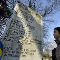Per ricordare i bambini ebrei di Parma deportati ad Auschwitz