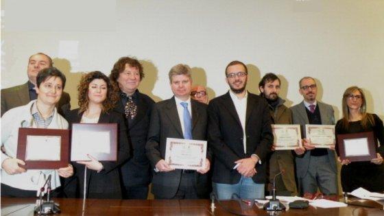 Lavoro e disabili, la Provincia di Parma consegna i premi Luisa Sassi