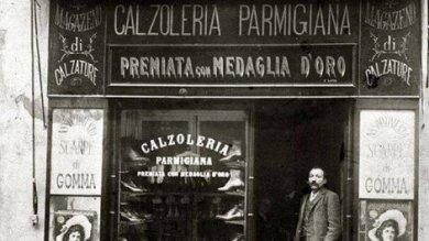 C'era una volta Parma, la città rivive su Facebook /   Le foto