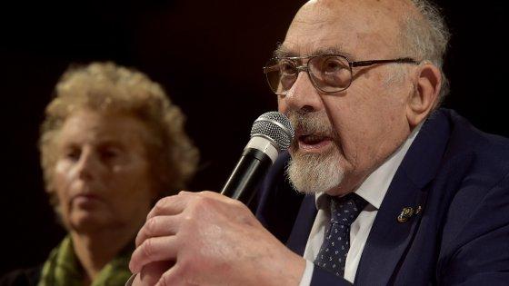 """Shoah, la testimonianza di Terracina a Parma: """"Vi racconto il mio inferno. Io non perdono"""""""