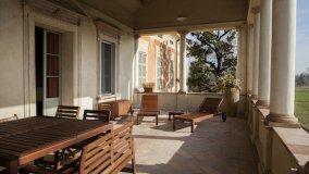 Parma, nella casa di Mario Biondi