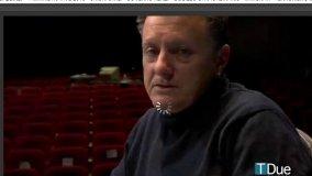 Il bugiardo:intervista al regista Binasco    Lastrico: da Zelig a Goldoni