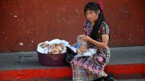 Guatemala e Belize di Marco Cavallini