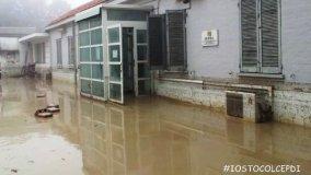 #iostocolCepdi: rinascere dall'alluvione