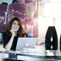 Parmigiana Ilaria Dallatana nominata