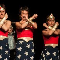 Teatro delle Briciole di Parma: il 5 marzo arriva Wonder Woman