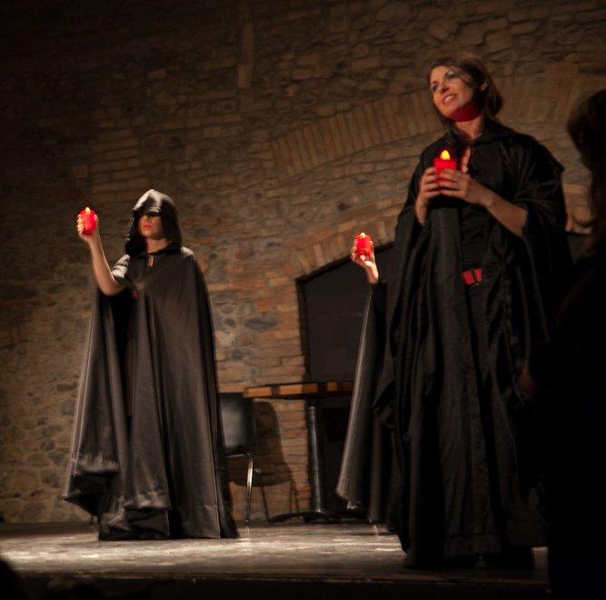 I monologhi della vagina tornano a Parma al Paganini
