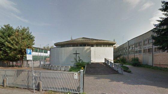 Parma parroco grazia ladro di arredi sacri for Arredi sacri roma
