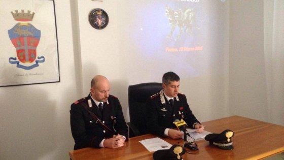 Anziani costretti a mangiare sul pavimento: sette arresti nella casa di riposo di Neviano