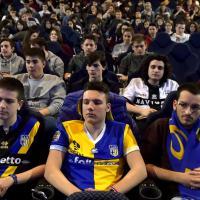 Calcio e politica: al cinema va in onda l'assemblea d'istituto del Marconi