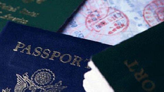 Parma passaporto falso per il permesso di soggiorno for Questura di bologna permesso di soggiorno