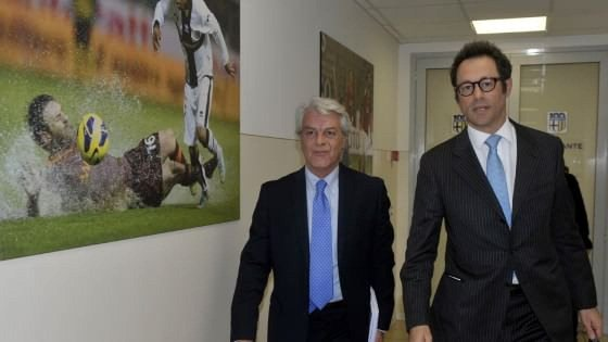 Recupero crediti Parma, citati 10 club di Serie A: ecco quali
