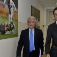 Fallimento Parma calcio: cause da 16 milioni con squadre di A e di B