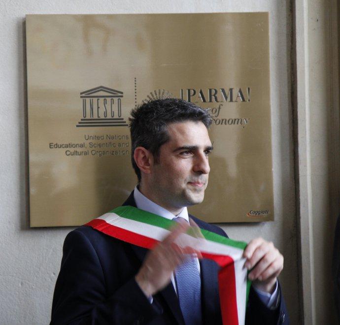 A Parma le 13 città creative Unesco della Gastronomia