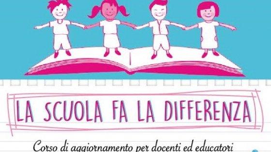 La scuola fa la differenza: a Parma corso di aggiornamento contro gli stereotipi