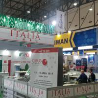 Cibus porta imprese italiane in Oriente