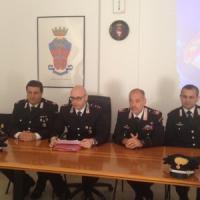 Parma, abbracci agli anziani per derubarli: banda in manette
