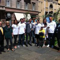 Cambiamenti climatici, Anter in piazza a Parma per il futuro del pianeta