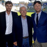 Parma Calcio 1913: Minotti, Apolloni e Galassi fino al 2018. Altra stagione per Lucarelli