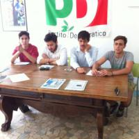 Studenti di Parma: