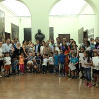 Parma, in municipio la cittadinanza civica ai nuovi parmigiani