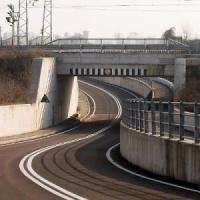 Parma, riaprono i sottopassi ferroviari di via Roma e via Bergonzi