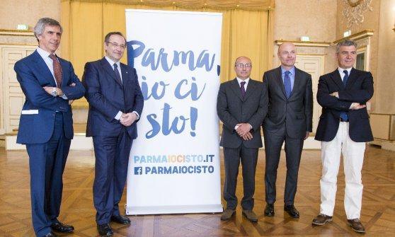 """""""Parma io ci sto"""", partono i laboratori con i cittadini"""
