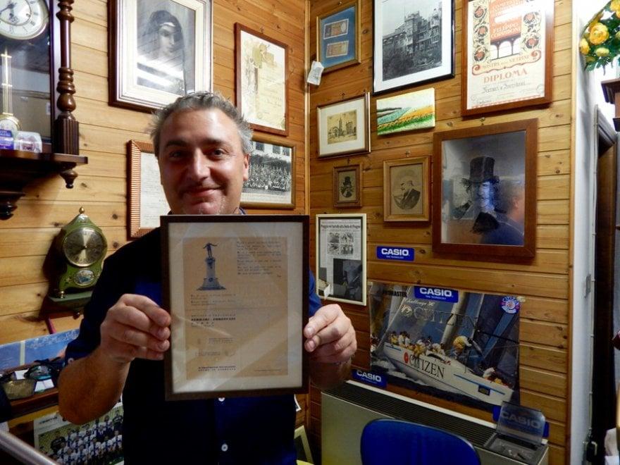 Le botteghe storiche di Parma, un viaggio nel tempo attraverso i negozi
