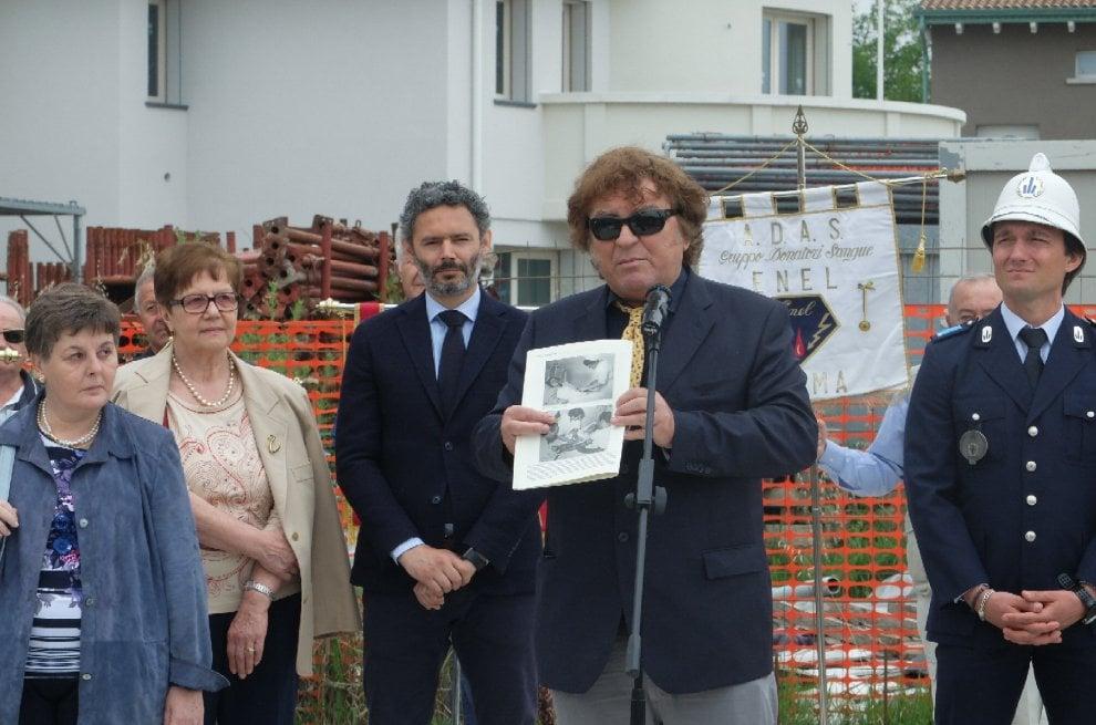 Parma una strada per il medico Walter Torsiglieri