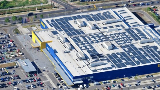Ikea Parma 4 Rifugiati Politici Verso Lassunzione Repubblicait