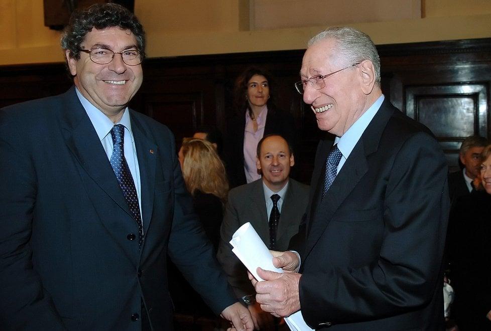 Addio a Pier Luigi Ferrari, una vita per la politica - Foto