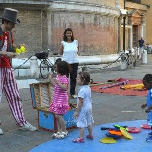 """""""Piazze in gioco"""" a Parma: il programma della nuova edizione"""