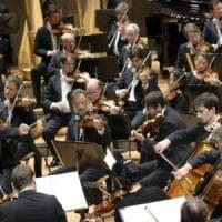 La prima volta a Parma dei Berliner Philharmoniker