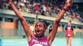 Folorunso, record per Rio